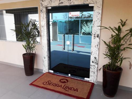 __{offers.Best_flights}__ Serra Linda Hotel