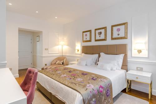 Ann Luxury Rooms - image 3