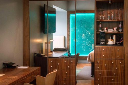 Le Monde Hotel photo 33
