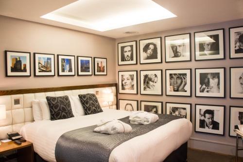 Le Monde Hotel impression