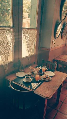 Фото отеля Hosteria Restaurante del Puerto