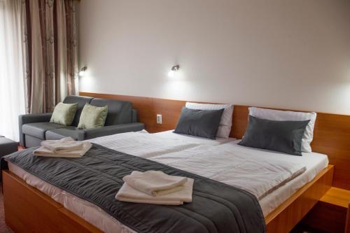 Hotel Thermal obrázok