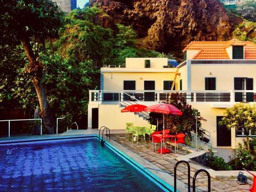 . Casa Santa Barbara Deluxe