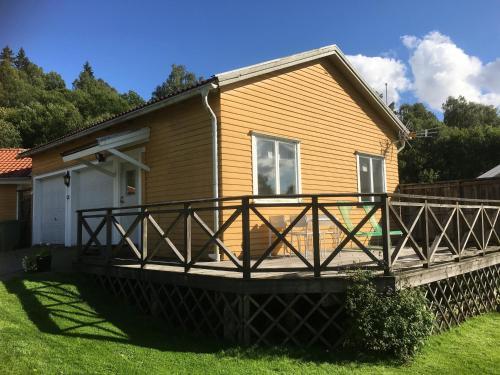 Lilla Skottek - Hotel - Ulricehamn Skicenter