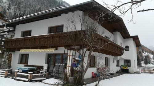 Haus Huter Kaunertal