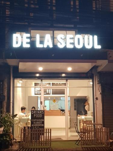 DE LA SEOUL Guesthouse photo 27