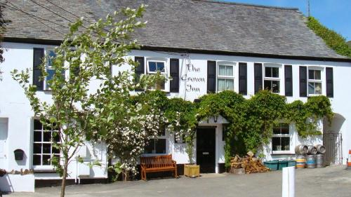 The Crown Inn (Bed and Breakfast)