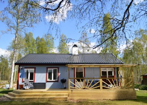 . K45 Mackenzie Cottage