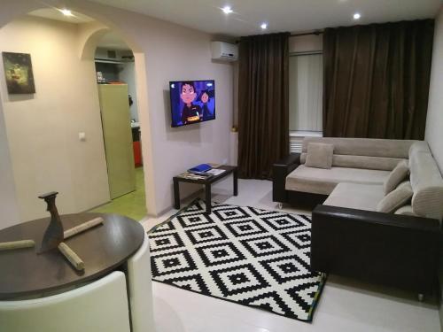 . Prusskaya Apartment