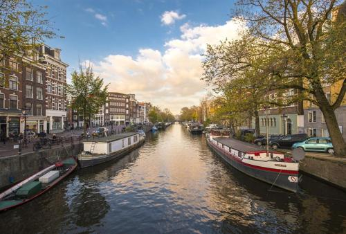 Prinsengracht Canal House photo 9
