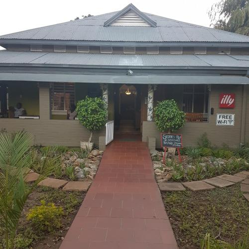 Stoep Cafe Guest House - Photo 6 of 67