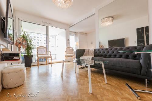 Le Sixième Ciel - Apartment - Lyon