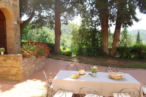 . Antico Casale Rodilosso