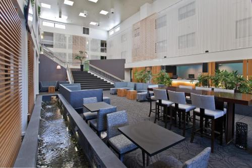 The Domain Hotel - Sunnyvale, CA CA 94087