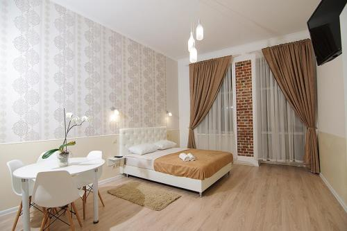 Luxury Apartments near Rynok Square