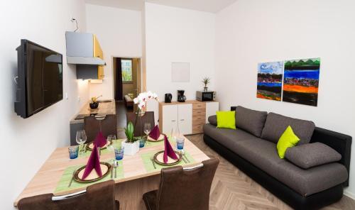 HotelApartments Villa Luna