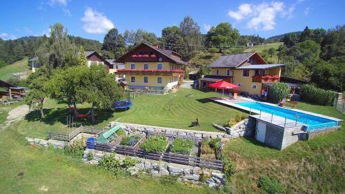 Accommodation in Fachau