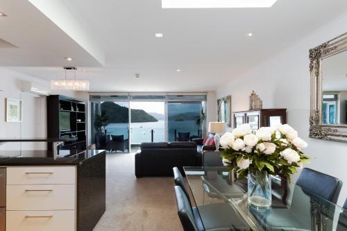 Picton Waterfront Luxury Apartments.  Kuva 2