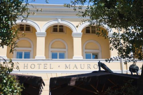 Boutique Hotel Mauro, 52440 Poreč