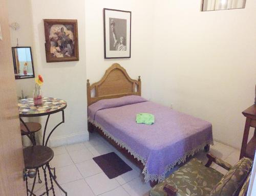 La Casa del Tío, Guanajuato
