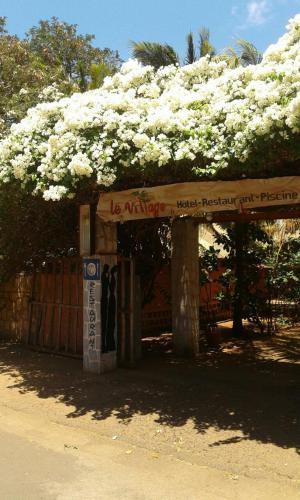 . Le Village Diego