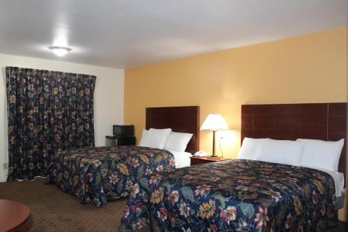 Passport Inn and Suites - Middletown - Middletown, CT 06457