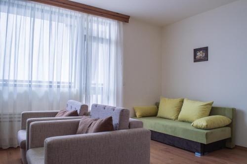 Edelweiss Apartment Bansko