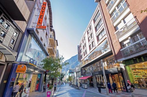 Hotel Marfany - Andorra la Vella