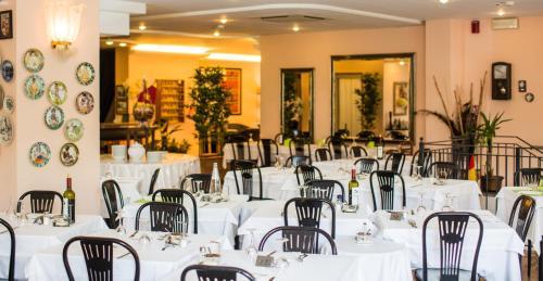 Hotel Belsoggiorno - Cattolica - prenotazione on-line - ViaMichelin