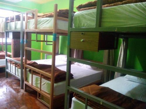 My Family Hostel My Family Hostel