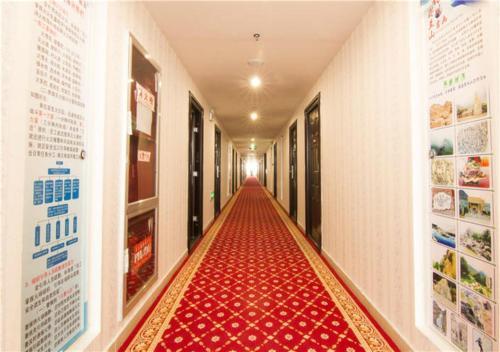 . Yilv Sun Theme Hotel Railway Station Branch