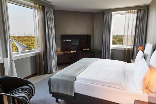 Steigenberger Airport Hotel Frankfurt - image 4