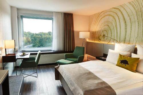 Steigenberger Airport Hotel Frankfurt - image 1