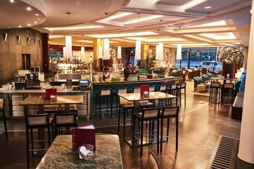 Steigenberger Airport Hotel Frankfurt - image 7