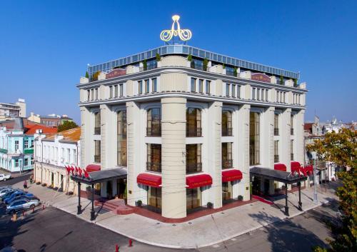 . Aleksandrovski Grand Hotel