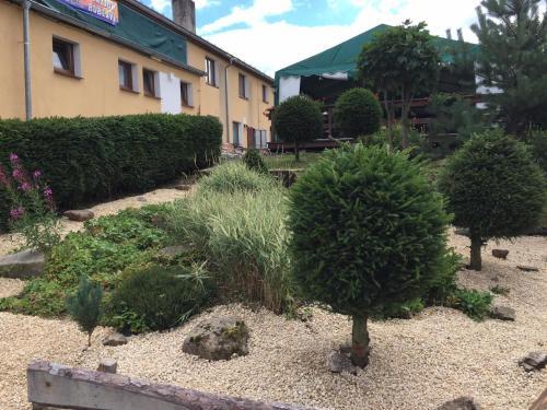 . Penzion Bublava