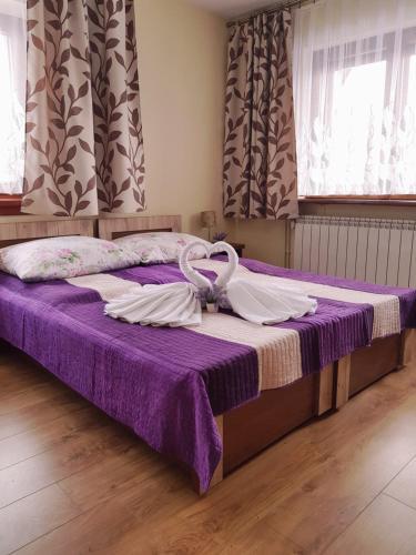 Pokoje Go?cinne Agusia - Accommodation - Zakopane