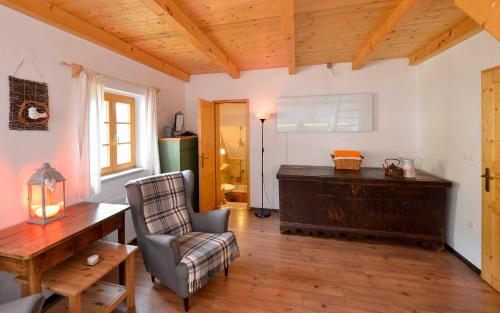 Rustic House 13 - Accommodation - Bohinj