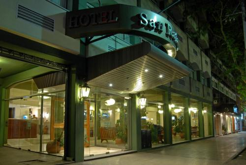 Фото отеля Hotel San Rafael