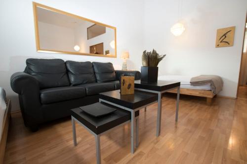 . a-domo Apartments Mülheim - Moderne Apartments und Lofts