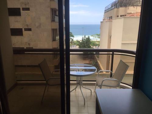 HotelIpanema Apart Hotel