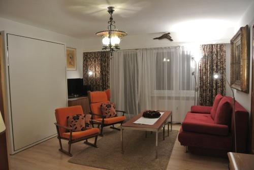 Antoni Apartements Seefeld