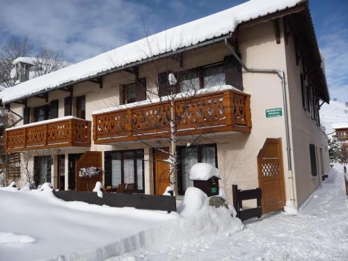 Residence Sylvana Les Deux Alpes
