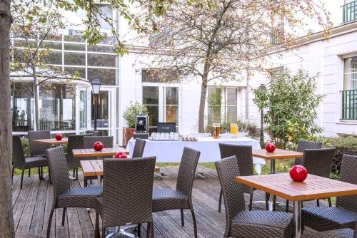 Hotel Vacances Bleues Villa Modigliani photo 24
