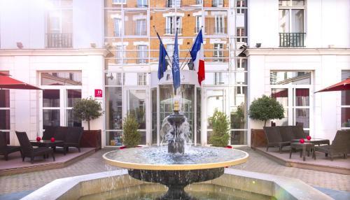 Hotel Vacances Bleues Villa Modigliani photo 25