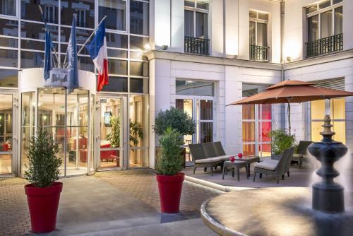 Hotel Vacances Bleues Villa Modigliani photo 26