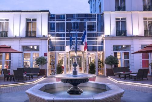 Hotel Vacances Bleues Villa Modigliani photo 27