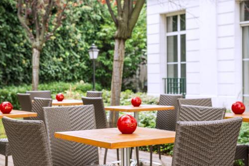 Hotel Vacances Bleues Villa Modigliani photo 28