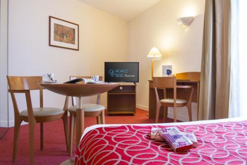 Hotel Vacances Bleues Villa Modigliani photo 29