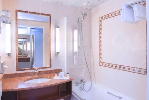 Hotel Vacances Bleues Villa Modigliani photo 30